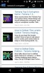 Play Guide for Terraria screenshot 6/6