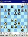 ChessGenius screenshot 1/1
