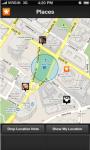 Pinch-Messenger screenshot 4/4
