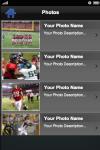 Falcons Fans screenshot 3/3