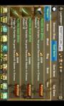 Emross War screenshot 5/6