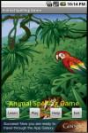 3D Game Spelling Animal screenshot 1/3