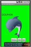 3D Game Spelling Animal screenshot 3/3