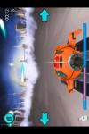 Alien Ship Landing Gold android screenshot 3/5