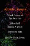 Fireworks Arcade screenshot 2/5