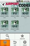 International Airport Codes screenshot 2/6