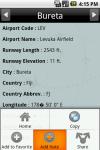 International Airport Codes screenshot 4/6
