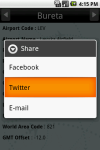 International Airport Codes screenshot 5/6