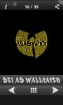 Wu-Tang Clan HD Wallpapers screenshot 1/4