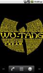 Wu-Tang Clan HD Wallpapers screenshot 2/4