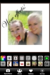 Live FX (create your own, shareable photo effects, preview them live in camera view) screenshot 1/1