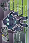 Atomic Robot Warehouse Gold screenshot 1/5