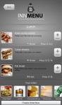 Inn menu free screenshot 2/5