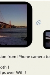 Cam For iPad screenshot 1/1