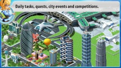 Megapolis screenshot 3/5