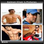 Salman Khan Lite screenshot 2/4