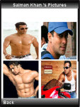 Salman Khan Lite screenshot 3/4
