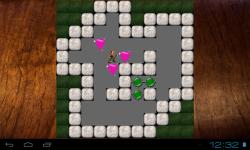 Sokoban Diamond screenshot 2/6