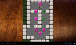 Sokoban Diamond screenshot 4/6