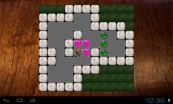 Sokoban Diamond screenshot 6/6