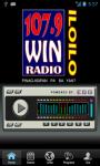 1079 Win Radio Iloilo screenshot 1/1