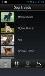 Dog Breeds Collection screenshot 1/6