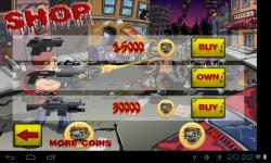 The Zombie Slayer screenshot 2/5