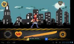 The Zombie Slayer screenshot 3/5