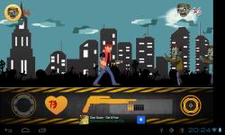The Zombie Slayer screenshot 5/5