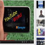 YouTubeTips screenshot 1/3