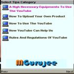 YouTubeTips screenshot 3/3
