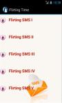 Flirting Time screenshot 2/4