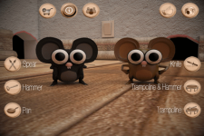 Talking Jerry Bros screenshot 1/4