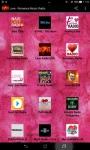 Love - Romance Music Radio screenshot 1/6