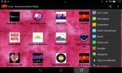 Love - Romance Music Radio screenshot 6/6