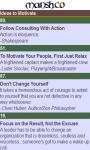 99 Motivational Tips screenshot 2/3