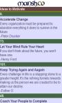 99 Motivational Tips screenshot 3/3