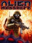 Alien Massacre-Free screenshot 2/6