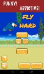 Fly Hard screenshot 1/4