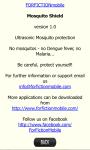Mosquito Shield screenshot 3/3