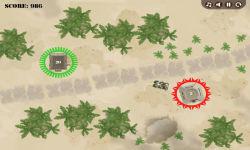 Airborne-Wars screenshot 1/3