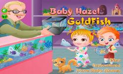 Baby Hazel Goldfish screenshot 1/6