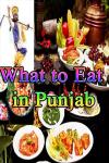 What to Eat in  Punjab screenshot 1/3