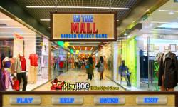 Free Hidden Object Games - In the Mall screenshot 1/4