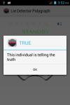 Truth Detection screenshot 3/4