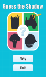 Guess the Shadow Game screenshot 1/5