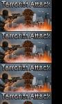 Terrorist Attacks  screenshot 1/1