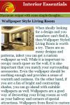 Interior Designe screenshot 3/5