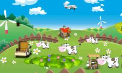 Farm building screenshot 3/4