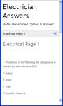 Electronics Answers screenshot 5/6